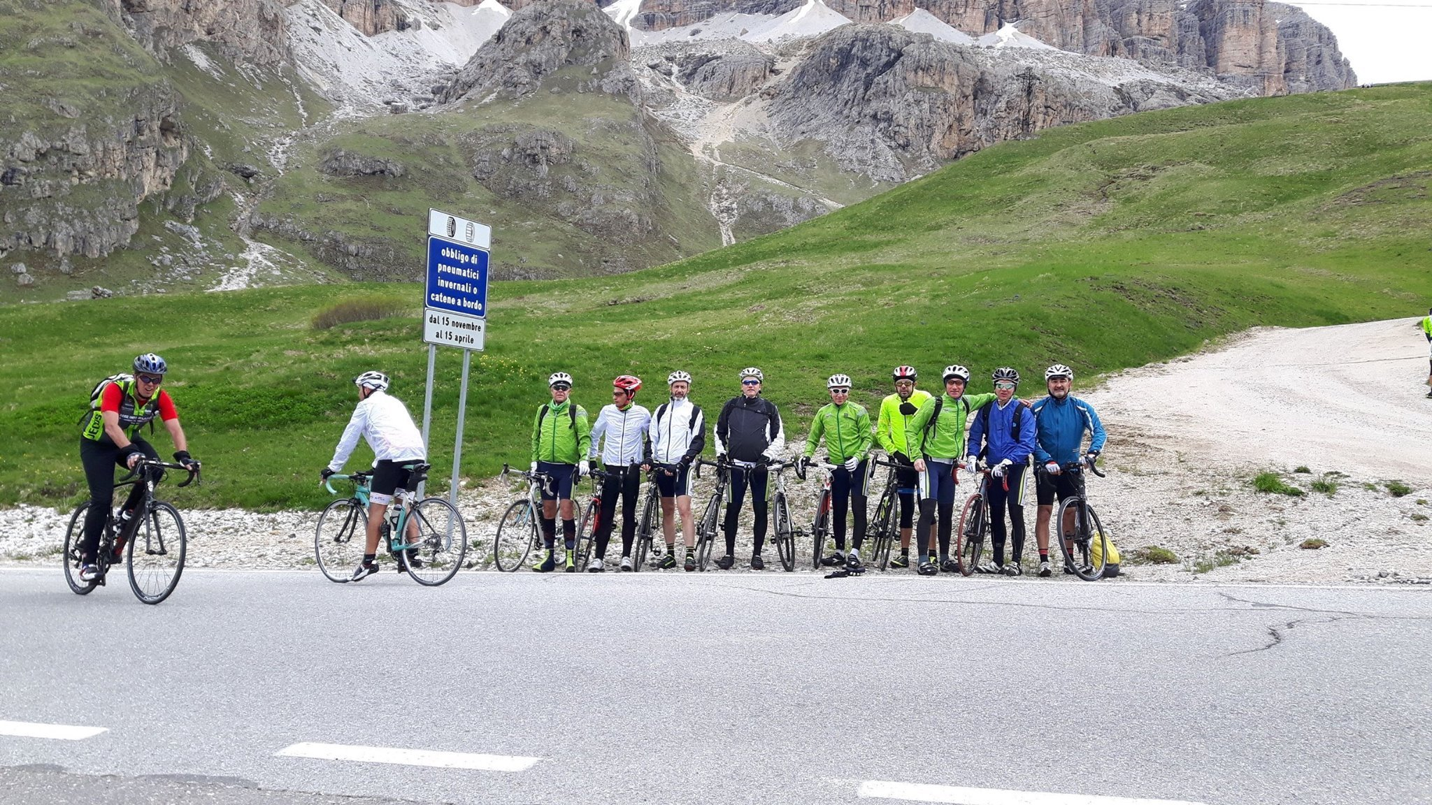 Sella Ronda Bike Day 2016